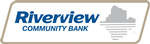 Riverview Community Bank.
