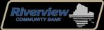 Riverview Community Bank.