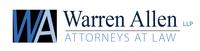 Warren Allen, LLP