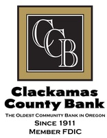 Clackamas County Bank - Gresham