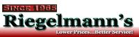 Riegelmann's Appliance