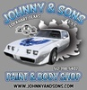 Johnny & Sons Paint & Body