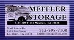 Meitler Storage