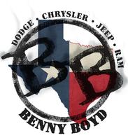 Benny Boyd CDJR
