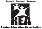 Renton Education Association President