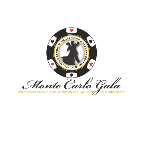 Monte Carlo Christmas Party: 2016 Monte Carlo Gala!