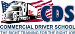 Commercial Driver School