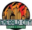 Emerald City Games and Comics