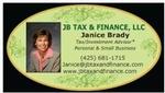 JB Tax & Finance, LLC