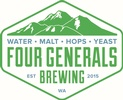 Four Generals Brewing