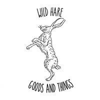 Wild Hare Goods & Things