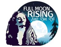 Full Moon Rising CBD Bodycare