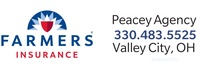 Farmers Insurance - The Peacey Agency