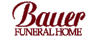 Bauer Funeral Home