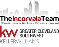 The Incorvaia Team-Keller Williams Realty
