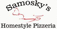 Samosky's Homestyle Pizzeria