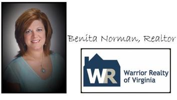 Benita Norman, Realtor
