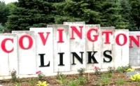 Covington Links Golf Course