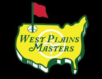 West Plains Masters Golf Scramble 2018