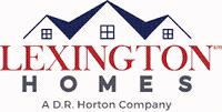 Lexington Homes a D.R. Horton Company