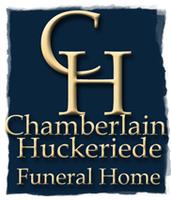 Chamberlain Huckeriede Funeral Home