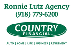 Country Financial- Ronnie Lutz