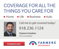 Clayton Constien Insurance Agency