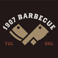 1907 Barbecue