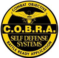 C.O.B.R.A. Self-Defense Iowa