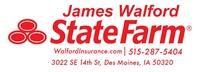 James Walford State Farm