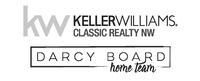Darcy Board Home Team - Keller Williams Classic Realty NW