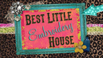 Best Little Embroidery House