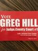 Hill, Greg