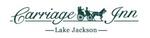 Carriage Inn - Lake Jackson