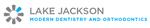 Lake Jackson Modern Dentistry