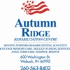 Autumn Ridge Rehabilitation Centre