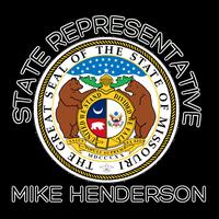 State Representative Mike Henderson