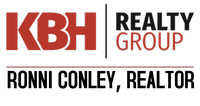 Ronni Conley - KBH Realty Group