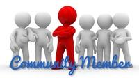 Community Member