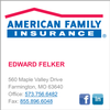 American Family Insurance/Edward Felker Agency