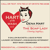 Hart of the Wash, LLC