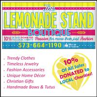 Lemonade Stand Boutique