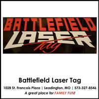 Battlefield Laser Tag, LLC