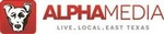 Alpha Media East Texas KYKX 105.7 | Sunny 106.5 | La Invasora 96.7 | 104.1 The R