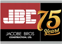 Jacobe Brothers Construction, Inc.