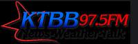 KTBB 97.5FM / 92.1 The Team FM