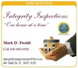 Integrity Inspections