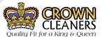 Crown Cleaners  (1996) Ltd.