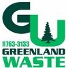 Greenland Waste Disposal