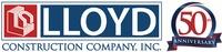Lloyd Construction Company, Inc.